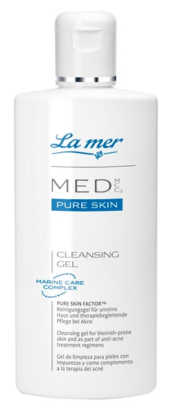 Med Pure Skin Cleansing