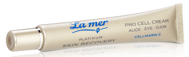 Platinum Skin Recovery Auge