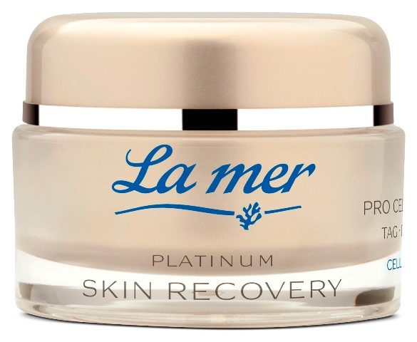 Platinum Skin Recovery Tag